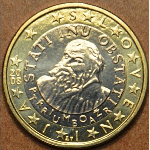 1 Euro Slovenia 2008 (UNC)