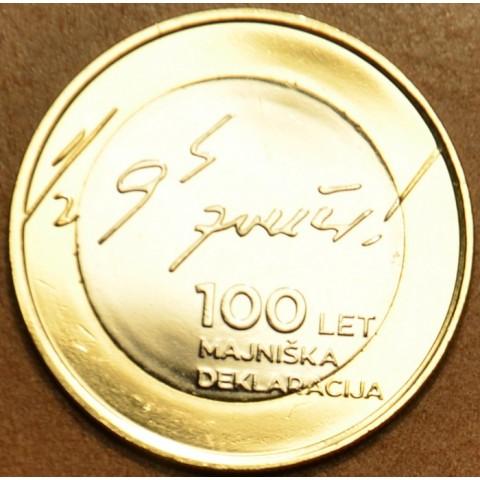 3 Euro Slovenia 2017 (UNC)