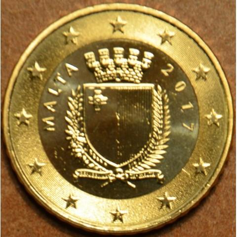 10 cent Malta 2017 (UNC)