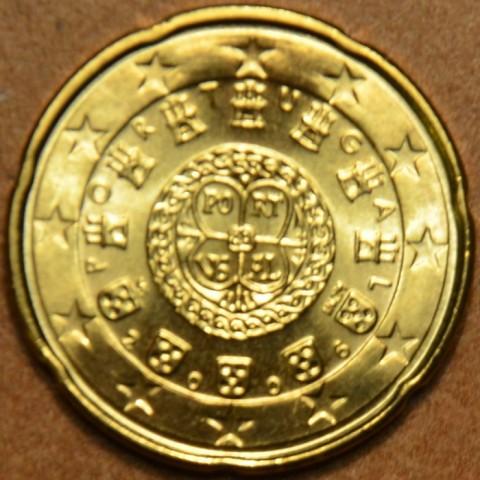20 cent Portugal 2006 (UNC)