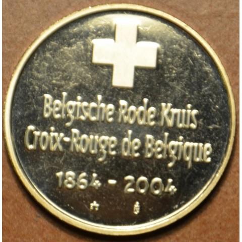 Token Belgium 2004 Red Cross