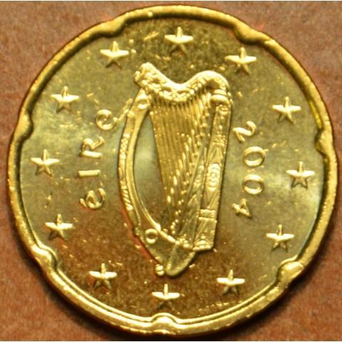 20 cent Ireland 2004 (UNC)