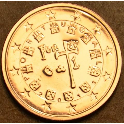 2 cent Portugal 2013 (UNC)