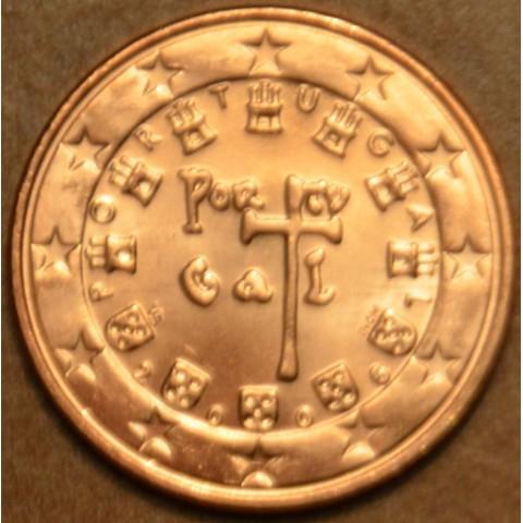 5 cent Portugal 2006 (UNC)