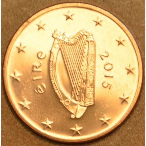 2 cent Ireland 2015 (UNC)