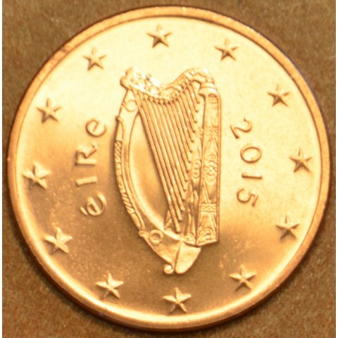 5 cent Ireland 2015 (UNC)