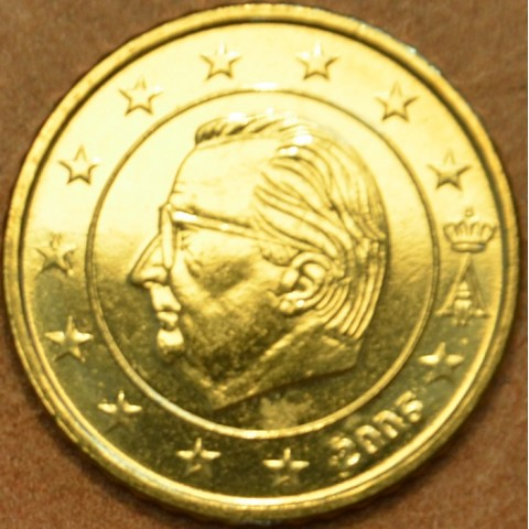 10 cent Belgium 2006 (UNC)