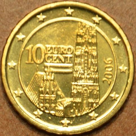 10 cent Austria 2006 (UNC)