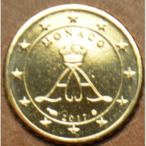 10 cent Monaco 2014 (BU)