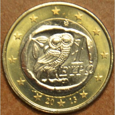 1 Euro Greece 2013 (UNC)