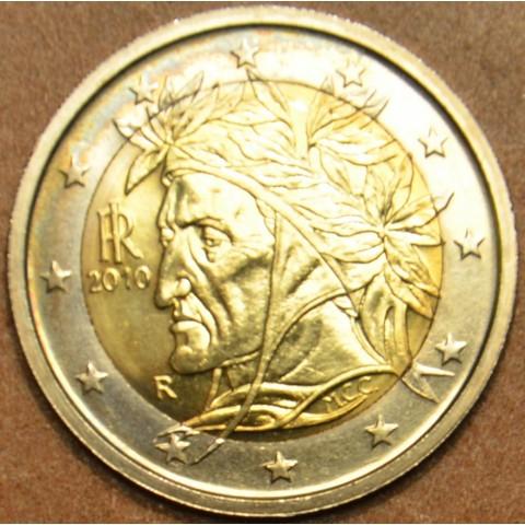 2 Euro Italy 2010 (UNC)