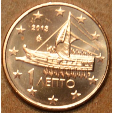 1 cent Greece 2013 (UNC)