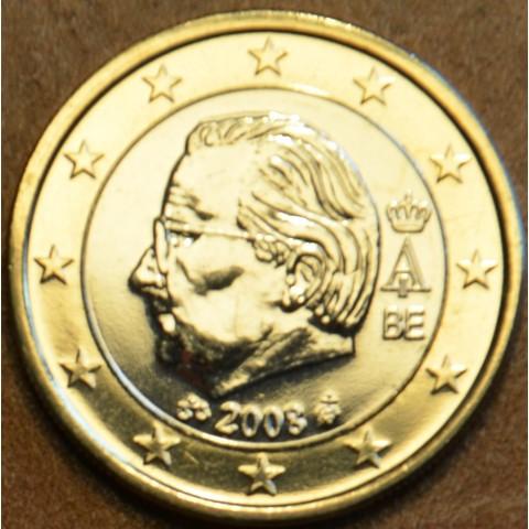 1 Euro Belgium 2008 (UNC)