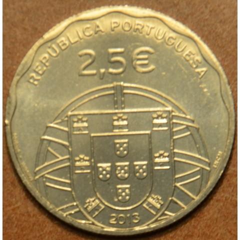 2,5 Euro Portugal 2013 - Submarine (UNC)