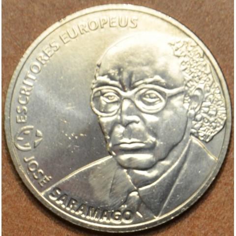 2,5 Euro Portugal 2013 - Jose Samarago (UNC)