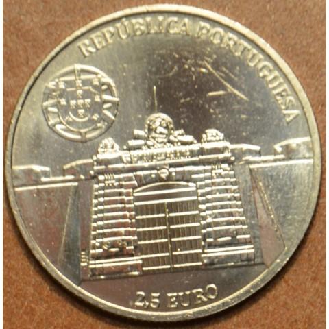 2,5 Euro Portugal 2013 - de Elvas (UNC)