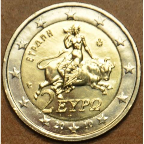 2 Euro Greece 2010 (UNC)
