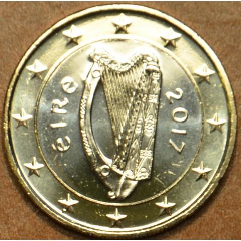 1 Euro Ireland 2017 (UNC)