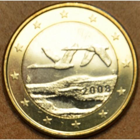 1 Euro Finland 2008 (UNC)