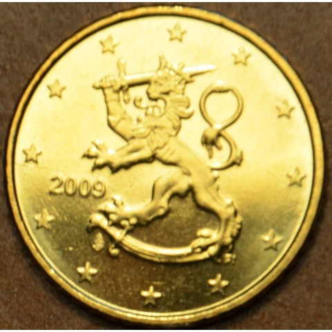 10 cent Finland 2009 (UNC)