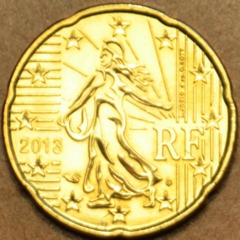 20 cent France 2013 (UNC)