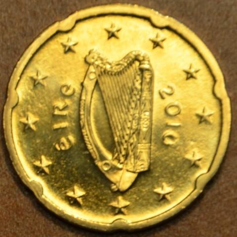 20 cent Ireland 2010 (UNC)
