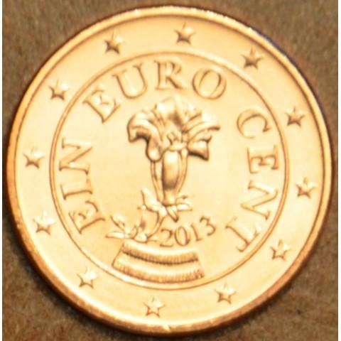 1 cent Austria 2013 (UNC)