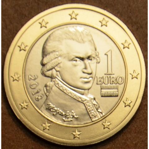 1 Euro Austria 2018 (UNC)