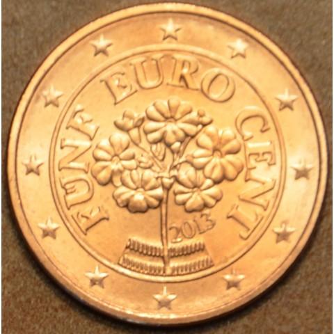 5 cent Austria 2013 (UNC)