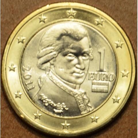 1 Euro Austria 2011 (UNC)