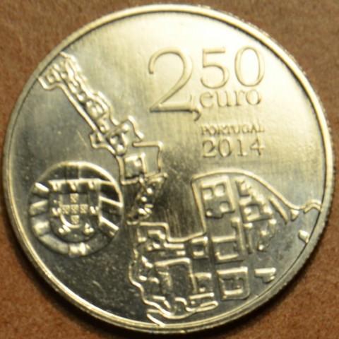 2,5 Euro Portugal 2014 - University of Coimbra (UNC)