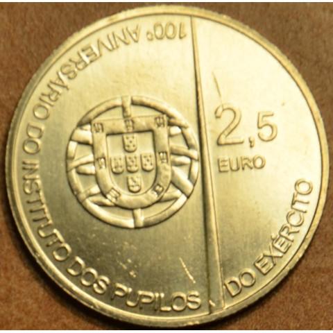 2,5 Euro Portugal 2011 - University of Lisbon (UNC)