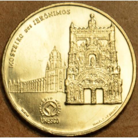 2,5 Euro Portugal 2009 - Hieronymites Monastery (UNC)