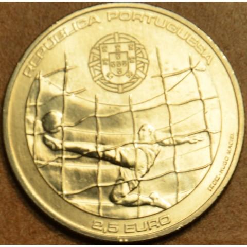 2,5 Euro Portugal 2014 - FIFA 2014 (UNC)