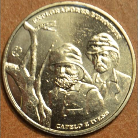 2,5 Euro Portugal 2011 - European Explorers (UNC)