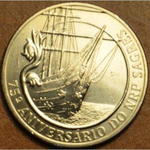 2,5 Euro Portugal 2012 - Sagres (UNC)