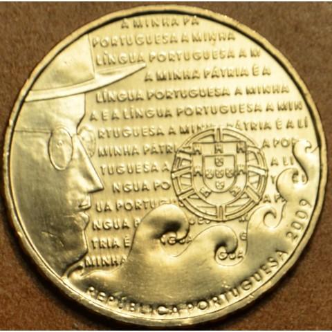 2,5 Euro Portugal 2009 - Literature (UNC)