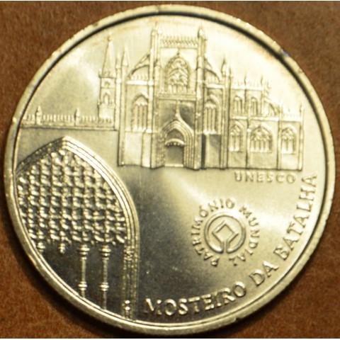 5 Euro Portugal 2005 - Batalha Monastery (UNC)