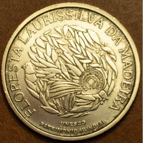 5 Euro Portugal 2005 - Madeira (UNC)