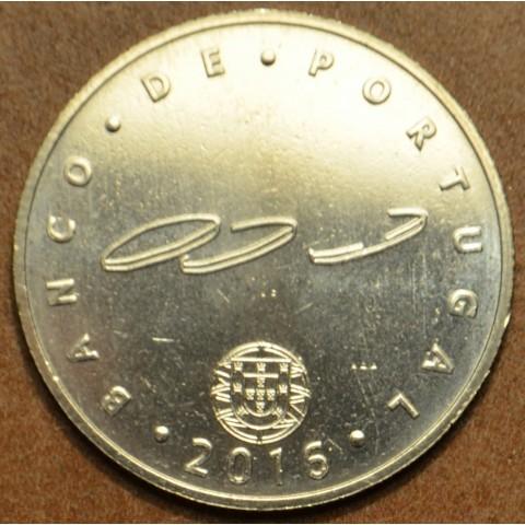 2,5 Euro Portugal 2016 - Museu do Dinheiro (UNC)