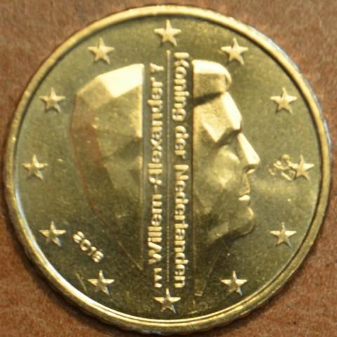 50 cent Netherlands 2018 (UNC)