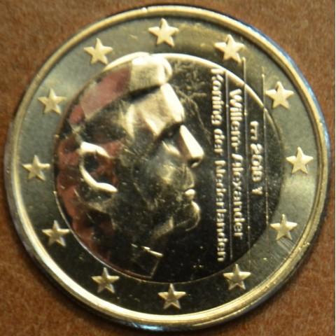 1 Euro Netherlands 2018 (UNC)