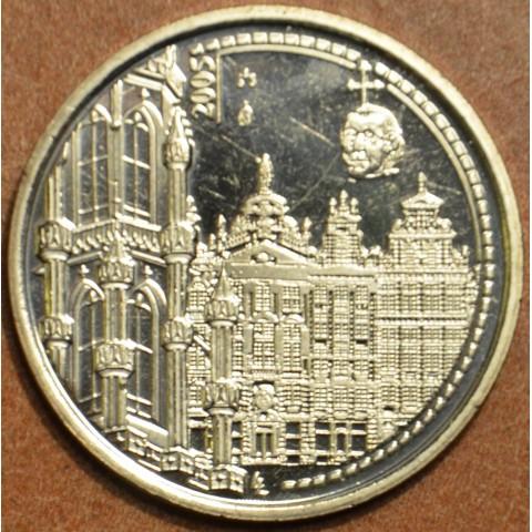 Token Belgium 2005