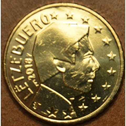 10 cent Luxembourg 2018 new mintmark (UNC)