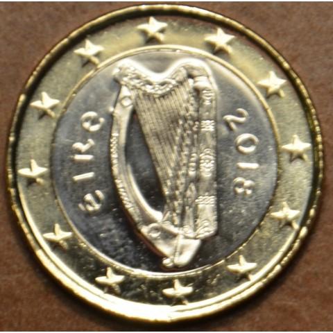 1 Euro Ireland 2018 (UNC)