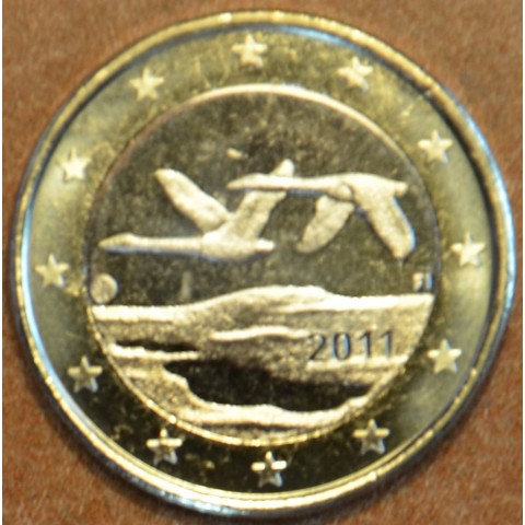 1 Euro Finland 2011 (UNC)