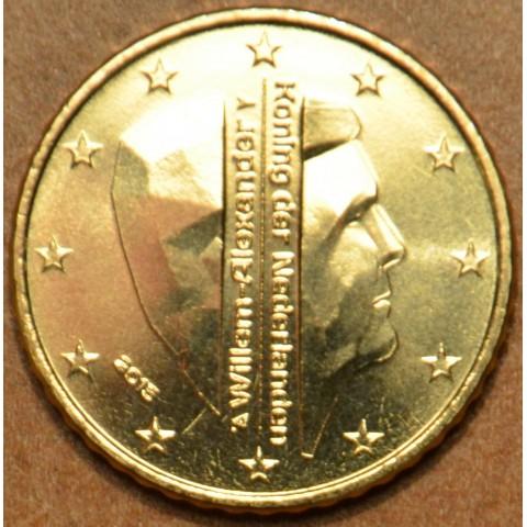 10 cent Netherlands 2015 (UNC)