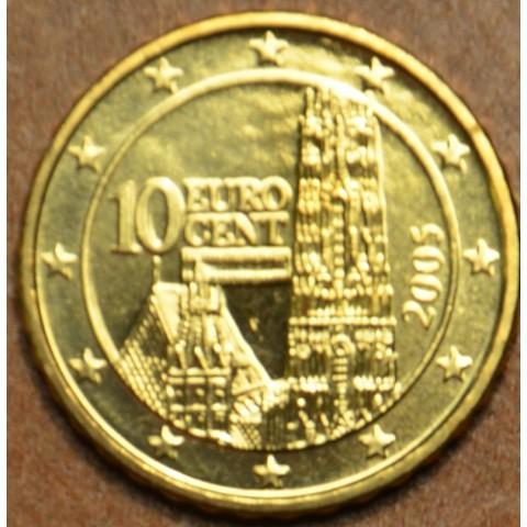 10 cent Austria 2005 (UNC)