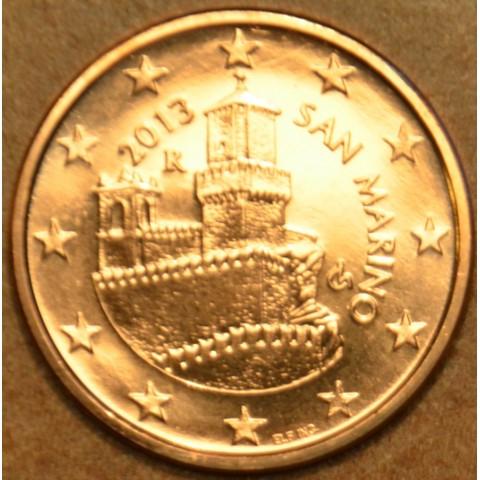 5 cent San Marino 2013 (UNC)