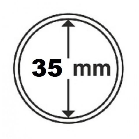 Leuchtturm capsula 35 mm